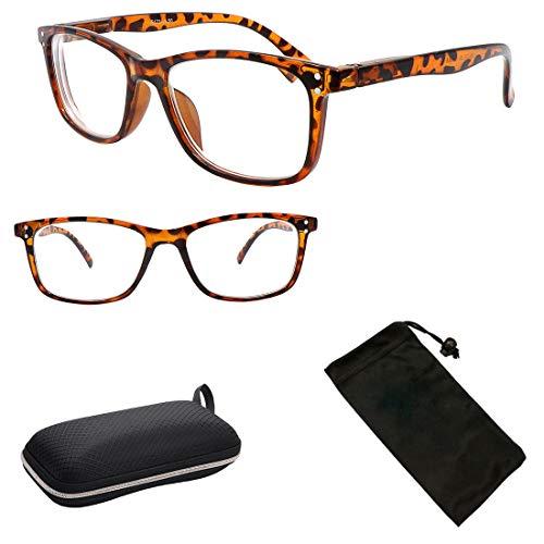 Nearsighted Myopia Lens Plastic Frame Optical Eyeglass Glasses Women Unisex