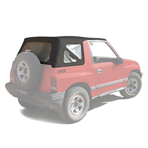 Bestop 51137-15 Relay Soft Top