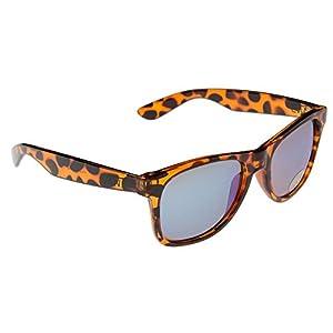 Vans Spicoli 4 Shade Sunglasses Translucent Honey Unisex Adult One Size