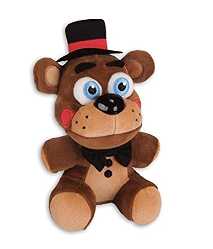 Five Nights at Freddy s Peluche Toy Freddy, Aprox. 15 cm Grande