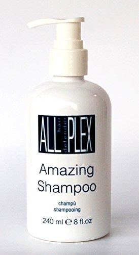 Jks Repair Shampoo (ALL hd PLEX Amazing Shampoo)