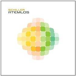 Schiller Album Atemlos: Limited Edition Nr. 593 von 2500