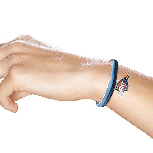 Buy oklahoma city thunder bracelets