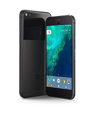 Google Pixel Phone - 5 inch display (Factory Unlocked US Version) from GOOGLE