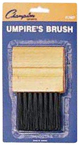 Champion Sports Umpire's - Umpire Brush