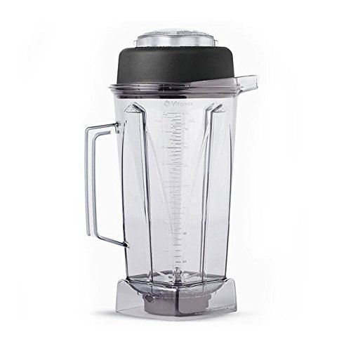 Vita-Mix 1195 Standard Blender Container, 64 (Vita Mix Prep)