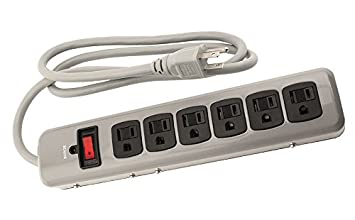 Review Power All Power Strip