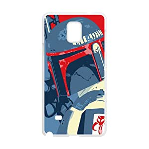 Star Wars Cell Phone Case for Samsung Galaxy Note4