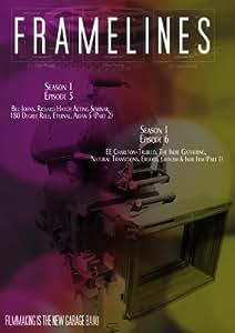 Framelines Disc 03