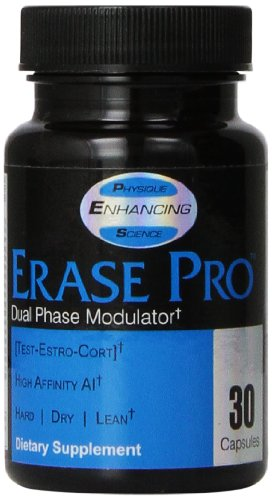 Pes Erase Pro - 30 Capsules by PEScience
