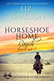 Horseshoe Home Ranch: Horseshoe Home Ranch
