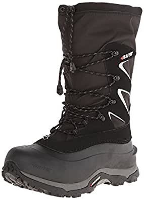 Amazon.com | Baffin Men's Kootenay Insulated Active Winter