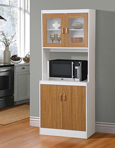 Compare Price To Microwave Hutch With Storage Tragerlaw Biz