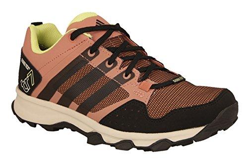 Adidas Kanadia 7 Gore-Tex Womens Trail Laufschuhe - AW15 Pink