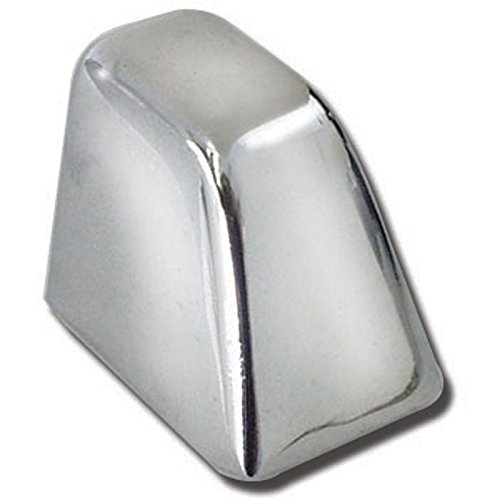Eckler's Premier Quality Products 50207665 Chevelle Seat Back Release Knobs ()