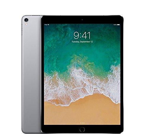 Apple iPad Pro 12.9″ 64GB WiFi Only, Space Grey (Certified Refurbished)