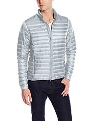 加拿大产Westcomb 男士新版顶级超轻羽绒服 灰Men's Chilko Sweater 折后$189