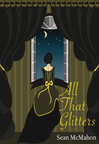 All That Glitters (A Maggie Power Adventure #2)
