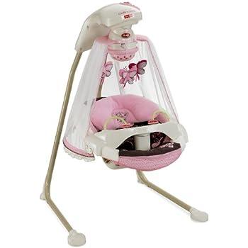 amazon com fisher price papasan cradle swing nature s touch rh amazon com Fisher-Price Phone Fisher-Price Toy Box