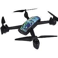 JXD 518 RC Quadcopter Dreamyth 2.4GHz Full HD 720P Camera WIFI FPV GPS Mining Point Drone