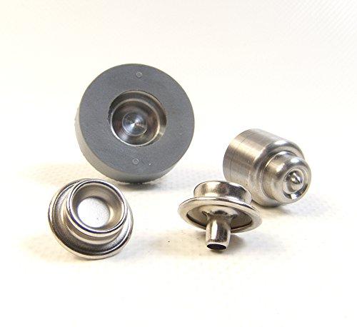 Hoover Press-N-Snap Tool Gypsy Stud Die - PNS-22 Stud & Socket Die PNS-16 by Pres-N-Snap