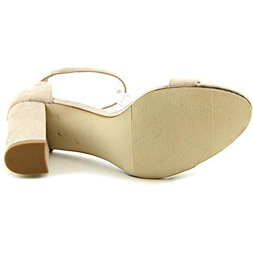 Madden Girl Womens Beella Dress Sandalo Blush-velluto