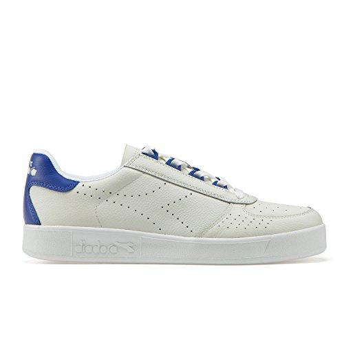 Hommes Diadora B.elite L Perf Chaussures De Sport, Vert