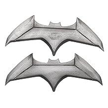 Rubies Justice League Batman Toy Weapon Batarangs One Size