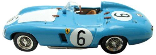 Art Model 1/43 Scale ART164 - Ferrari 750 Monza - Lucas-Schell