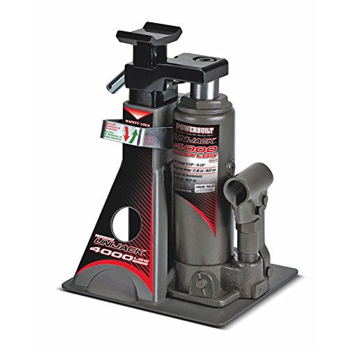 Most Popular Bottle Jacks