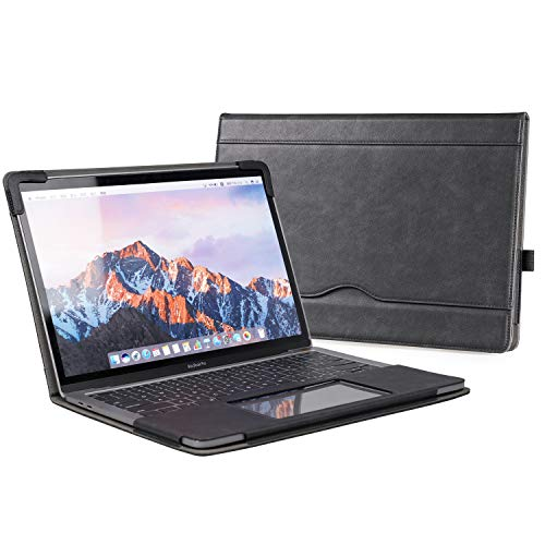 macbook air 13 leather case - 6