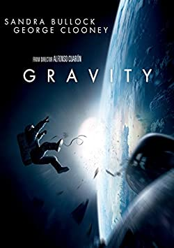 Gravity / Amazon Instant Video