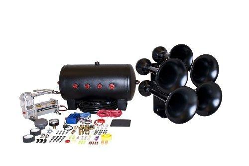 (HornBlasters HK-C5B-540 Horn Kit)