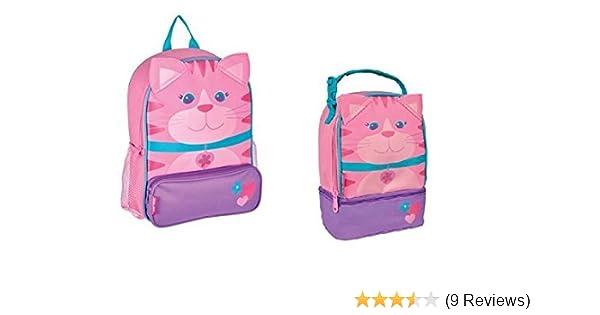 Amazon.com: Stephen Joseph SideKicks Backpack