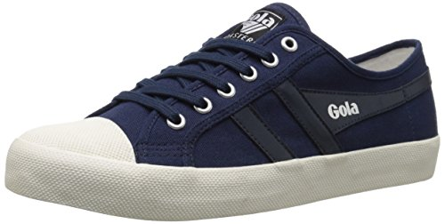 Navy Navy Coaster Herren Gola Low Blau Top 8BF0w4