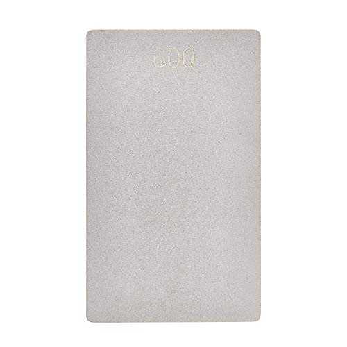 Trend DWS/CC/FC Fine/Coarse 3-Inch Double-sided Diamond Credit Card Stone ()