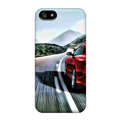 Ifrogz Video - Snap-on Audi Audi Rs5 Case Cover Skin Compatible With Iphone 5/5s