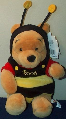 Disney Bumble Bee Pooh 12