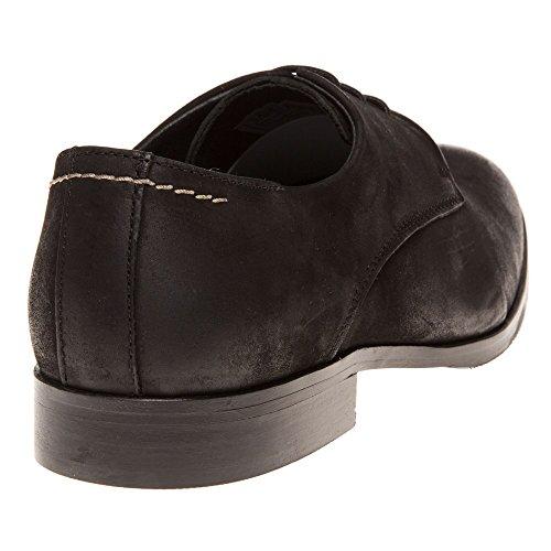 Jack & Jones Jj Billy Homme Chaussures Noir