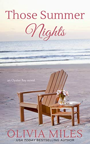 Bay Oysters - Those Summer Nights (Oyster Bay Book 5)