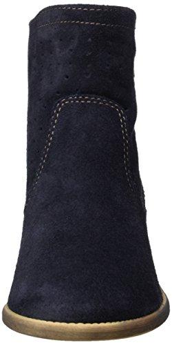 Tamaris 25316, Botines para Mujer Azul (Navy 805)