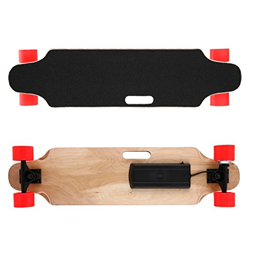 The 8 Best Electric Skateboards of 2018  RedShed