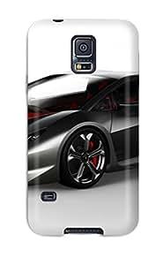 Best 3506995K42841420 New Arrival Premium S5 Case Cover For Galaxy (2010 Lamborghini Sesto Elemento Concept)