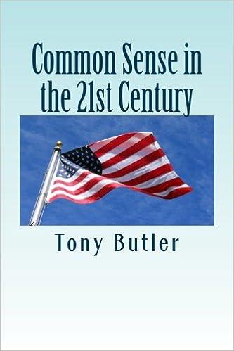 21st Century Common Sense