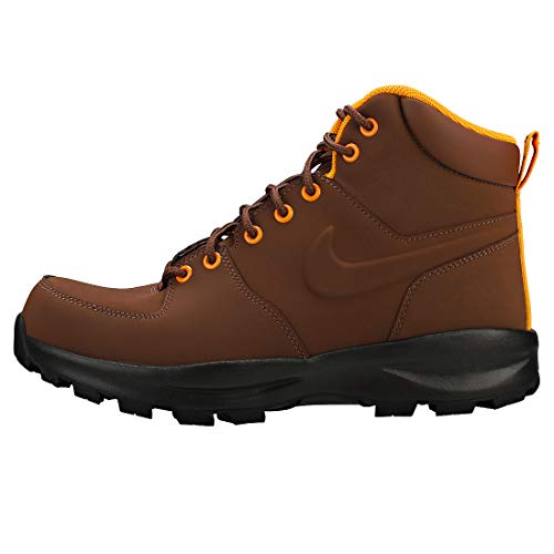 2e4a11b5e6c7 ... discount code for manoa svart 203 fauna fauna mann brun brun gym skall  oransje brun sko