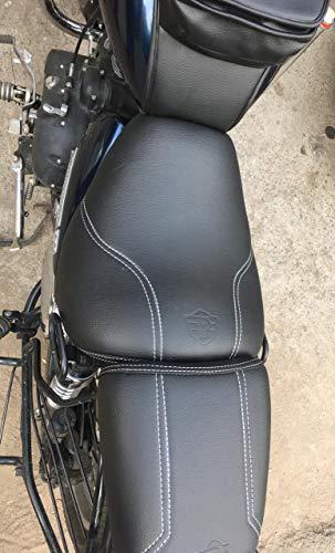Enjoyable Saharaseatsroyal Enfield Seat Cover For Thunderbird 350 500 Double Seat Spiritservingveterans Wood Chair Design Ideas Spiritservingveteransorg