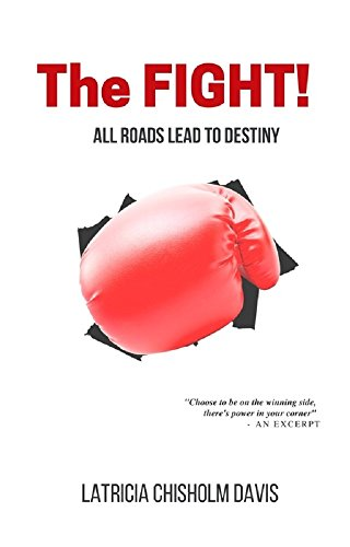 No Fear Fight Shorts (The Fight!: All Roads Lead To Destiny)