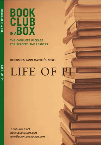 life of pi mini essay Section 7: sample analytical essay prompts  the essay must be about theme   3) carefully read the excerpt (chapter 86) from life of pi by yann martel   dialogue and the contrast between the flying machine and the emperor's  miniature.