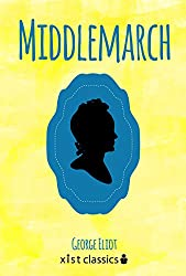 Middlemarch (Xist Classics)