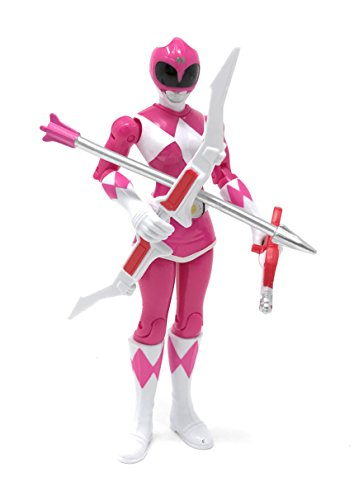 toy mighty morphin power rangers - 5
